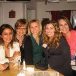 Bahareh Moghtadaie, Barbara Reuer, Stephanie Kuester, Alaina Prior, Anna Driscoll