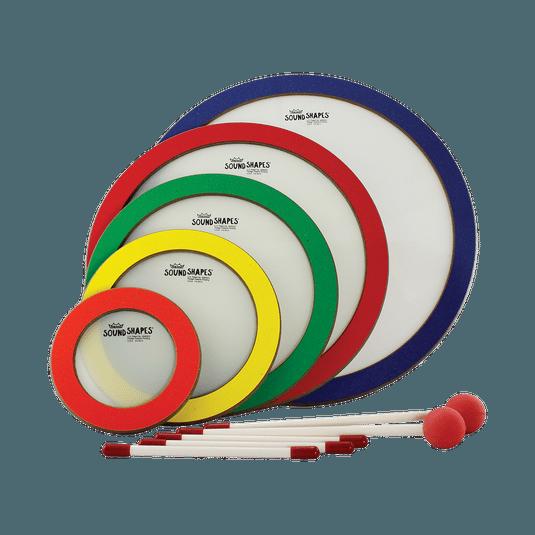 sound-shape-circle-pack