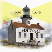 SDCCPSG logo